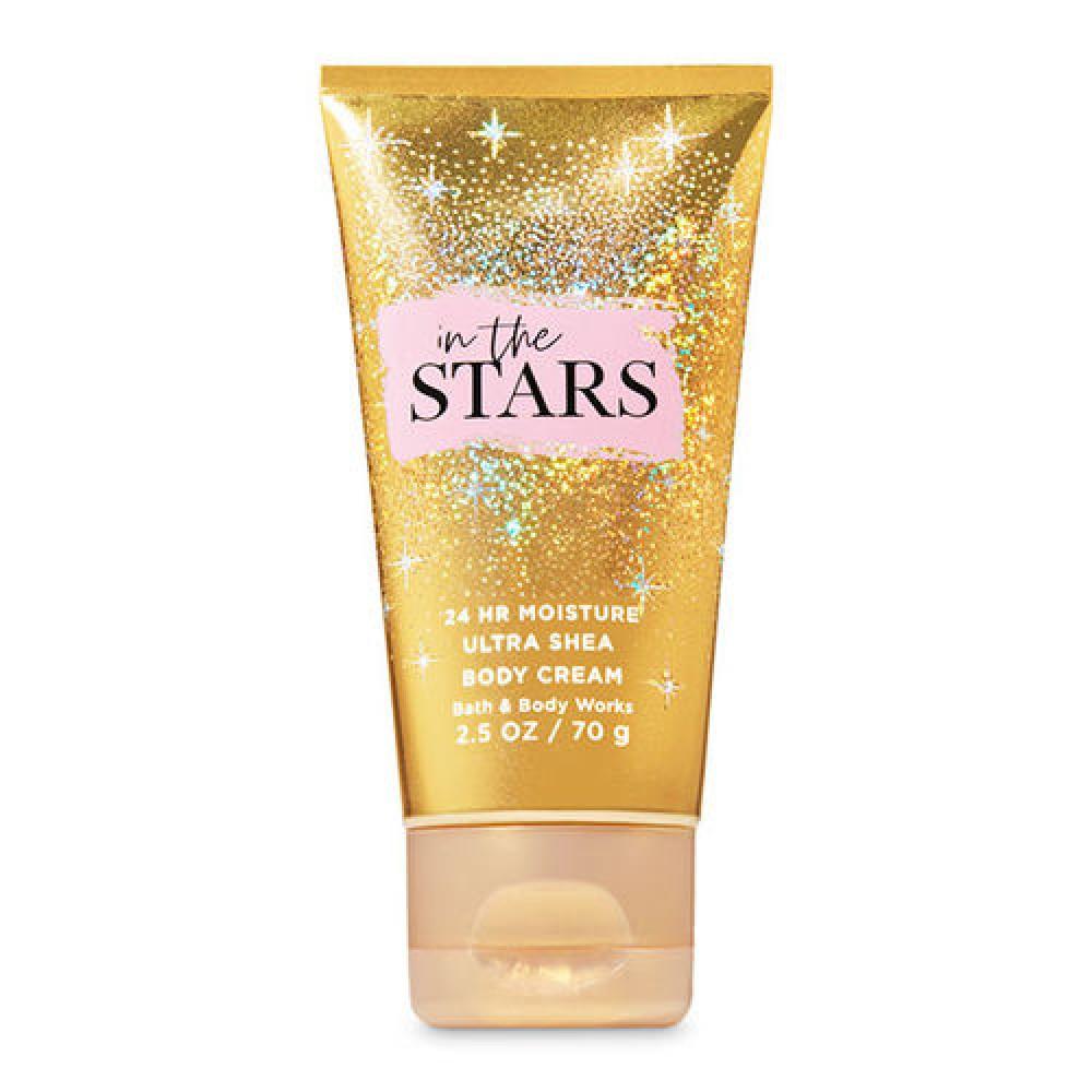 In The Stars Body Cream Travel Size 70g